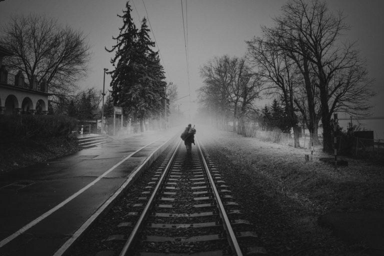 Empty future