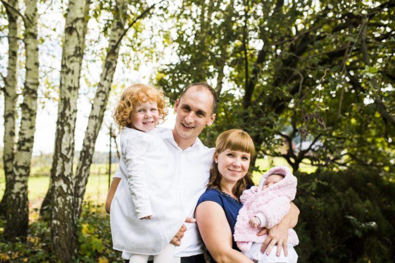 Petek family